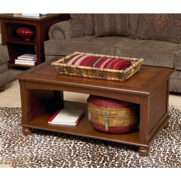 Ellie Occasional Tables - Cherry