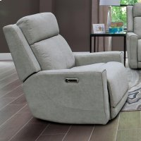 Cabo Dove Power Recliner Product Image