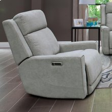 Cabo Dove Power Recliner