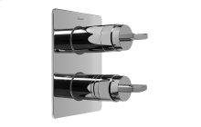 Sade/Targa/Luna STAMPED Trim Plate w/Handle