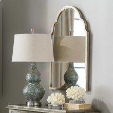 Brayden Petite Arch Mirror