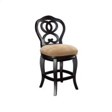 Hidden Treasures Counter Height Barstool -Kd