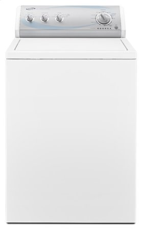 3.5 Cu. Ft. Capacity Extra Large Capacity Washer