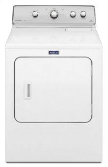 7.0 cu. ft. Dryer with IntelliDry® Sensor
