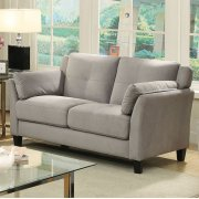 Ysabel Love Seat Product Image