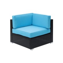 Outdoor Corner Chair