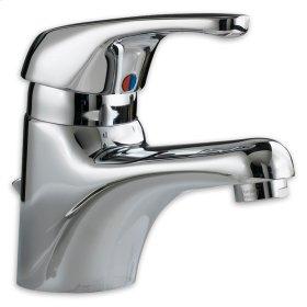 Polished Chrome Seva Monoblock Faucet