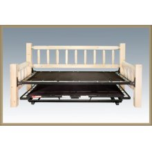 Homestead Day Bed with Trundle