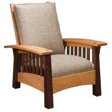 Tight Seat Metro Morris Chair