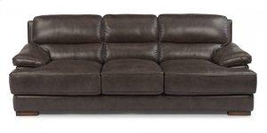 Jade Lerather Sofa