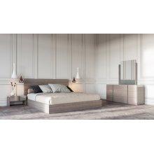Nova Domus Marcela Italian Modern Bedroom Set