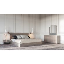 Nova Domus Marcela Italian Modern Bedroom Set