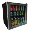 1.6 Cu. Ft. ALL Refrigerator Product Image