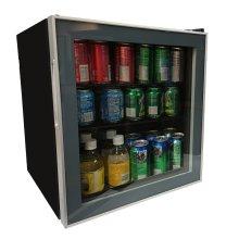 1.6 Cu. Ft. ALL Refrigerator