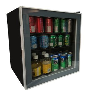 Avanti1.6 Cu. Ft. ALL Refrigerator