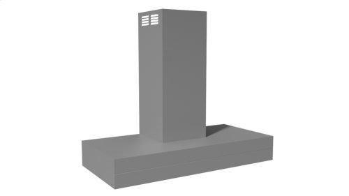 """36"""" CWEAH6-K - ARS Duct Free Wall Mounted (Scratch & Dent)"""