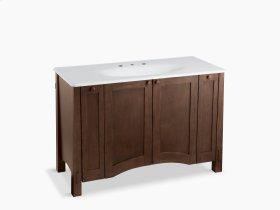 """Westwood 48"""" Bathroom Vanity Cabinet"""