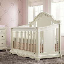 Addison 4 in 1 Convertible Crib
