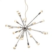 Physics Ceiling Lamp Product Image