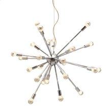 Physics Ceiling Lamp