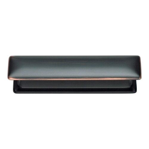 Alcott Pull 3 Inch (c-c) - Venetian Bronze