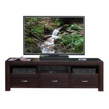 72'' Contempo HDTV Console