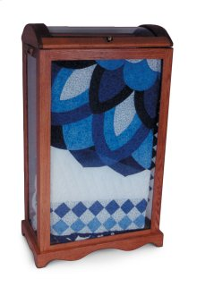 Large Quilt Display Case