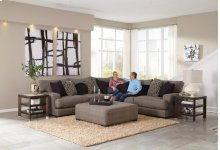 Ava-Sectional 4498