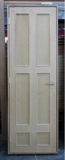 Wood Door - Old Stock (CALL FOR FREIGHT QUOTE)