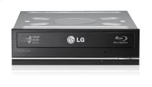 Blu-ray Disc Rewriter Internal SATA 12x Super Multi Blue LightScribe