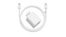 18W USB-C Power Adapter