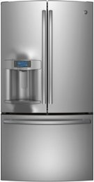 22.1 cu.ft. Bottom-Mount, Counter Depth French Door Refrigerator Product Image
