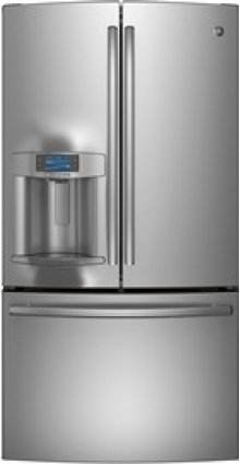 22.1 cu.ft. Bottom-Mount, Counter Depth French Door Refrigerator