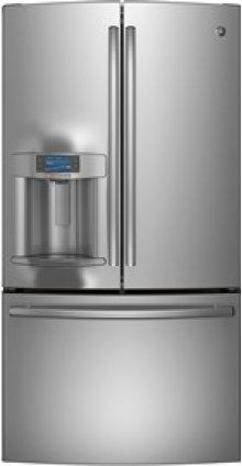 22.1 cu.ft. Bottom-Mount, Counter Depth French Door Refrigerator
