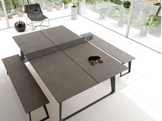 Amsterdam Ping Pong Table Product Image