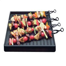 "Searing Grill for Distinctive 30"" Gas Rangetop"