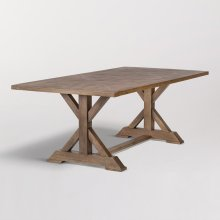 """Bryant 84"""" Dining Table"""