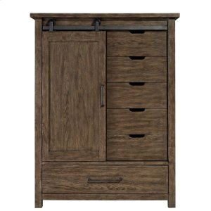 Liberty Furniture Industries  Door Chest