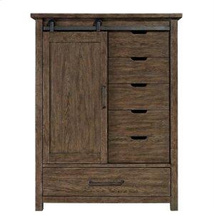 Liberty Furniture IndustriesDoor Chest