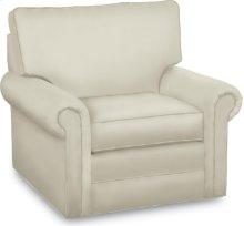 Simple Choices Swivel Base Chair