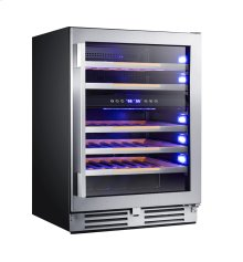 Dual Zone ELITE Series Wine Chiller (Available through select retailers)