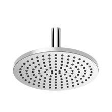 Rain shower ceiling-mounted - chrome