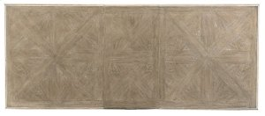 Campania Dining Table in Campania Weathered Sand (370)