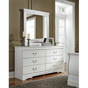Ashley FurnitureSIGNATURE DESIGN BY ASHLEYAnarasia Bedroom Mirror