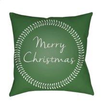 """Merry Christmas II HDY-074 20"""" x 20"""""""