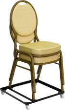 HERCULES Series Steel Stack Chair and Church Chair Dolly Product Image