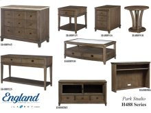 Park Studio Tables H488