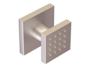 Kascade Body Jets - Brushed Nickel Product Image