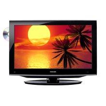 "Toshiba 32CV100U - 32"" class 720p 60Hz TV/DVD Combo"