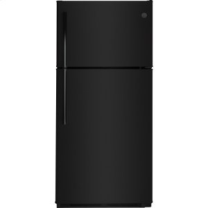 GEGE(R) 18.2 Cu. Ft. Top-Freezer Refrigerator